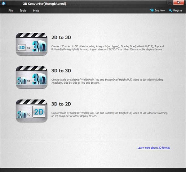 LCYSoft 3D Video Converter