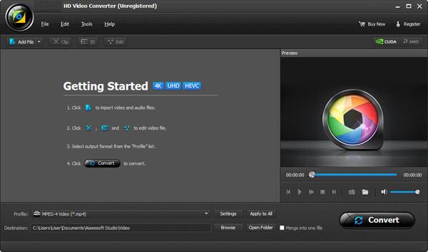 LCYSoft mac Video Enhancer