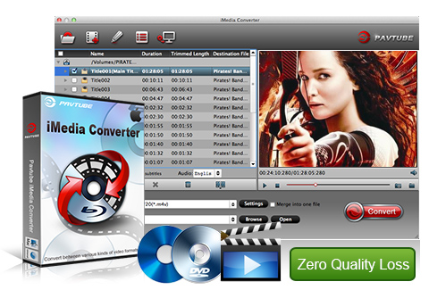 LCYSoft imedia converter for mac