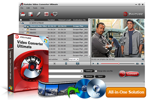 lcysoft video converter ultimate