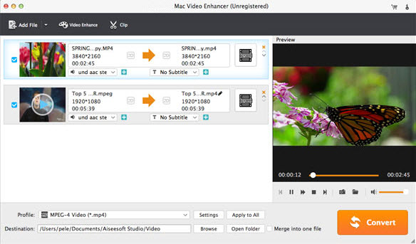 LCYSoft Video Enhancer