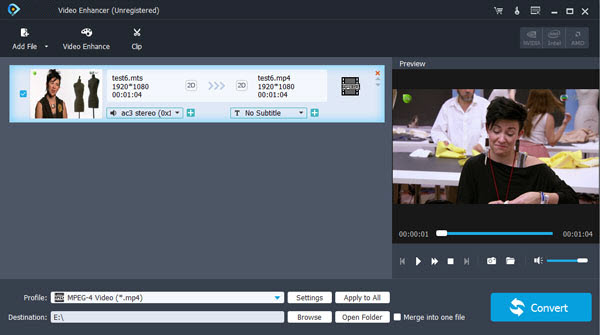 LCYSoft hd video converter