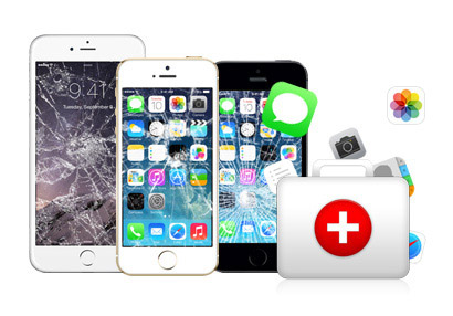 FoneLab – iPhone Data Recovery