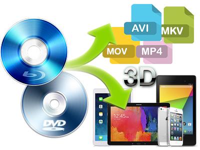 Video Blu-ray/DVD Ultimate
